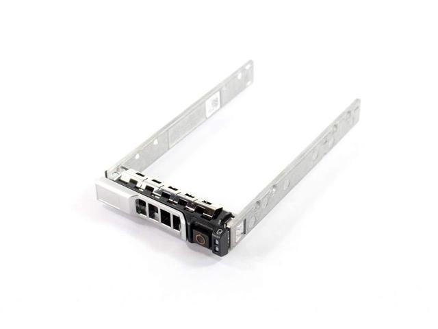 Refurbished: OEM GENUINE Dell Poweredge R720 HDD Hard Drive Caddy YXMX6  0YXMX6 - Newegg com