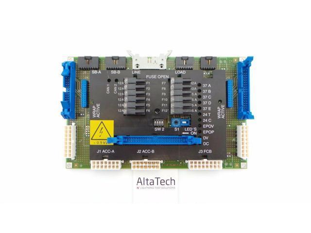 Refurbished: IBM 35L1207 FIC Card Assembly - 3584 Tape Drive - X32 X22 X52  - Fast Free Ship - Newegg com