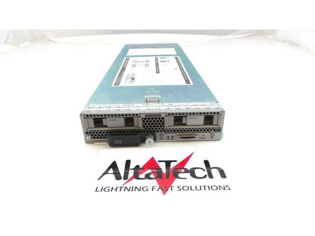 Refurbished: Cisco UCSB-B200-M4 UCS B200 M4 Blade