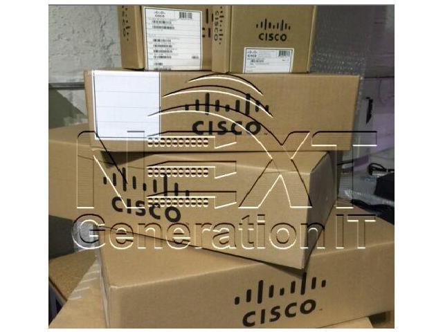 New Sealed Cisco AIR-AP1562E-B-K9 Cisco Aironet 1562E