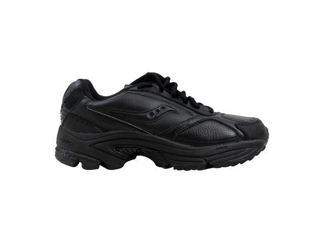 Saucony Grid Omni Walker Wide Black Women's 5261 2 Size