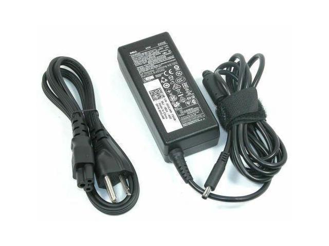 Genuine DELL 19.5V 3.34A 65W AC Power Adapter 0G6J41 043NY4 0MGJN9 0GG2WG