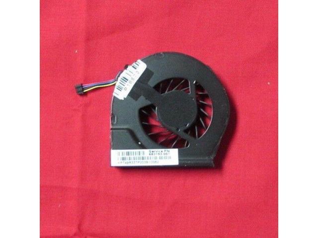Refurbished: HP PAVILION G- SERIES COOLING FAN 4 PIN 683193-001 - Newegg com