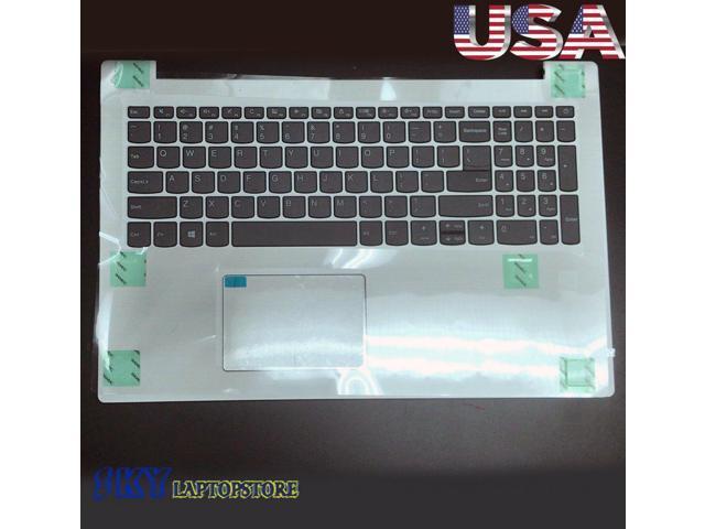 Lenovo IdeaPad 320-15IKB Palmrest w// Keyboard /& Touchpad 5CB0N86629