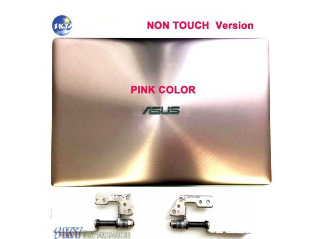 New ASUS UX303L UX303LA LCD Back Cover Hinges Cover For Touch-Screen Hinges