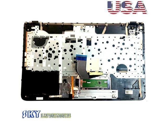 NEW HP Pavilion 17-G Palmrest Keyboard Backlit /& Touchpad 809302-DB1 809303-001