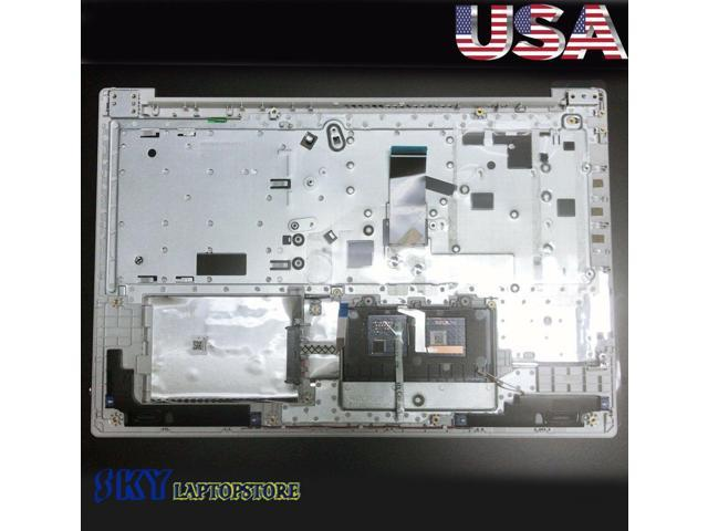 "NEW OEM Lenovo IdeaPad 320-15IKB 15.6/"" Palmrest Keyboard Touchpad 5CB0N86629"