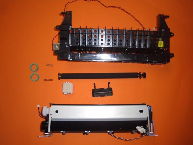 Genuine Dell 2330d  2350dn 3330dn 3330dn 3335dn  Fuser Maintenance kit N821d-MK