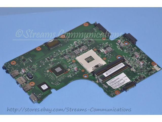 Toshiba Satellite P745 Intel Motherboard s989 LA-7101P P0QAA K000123400