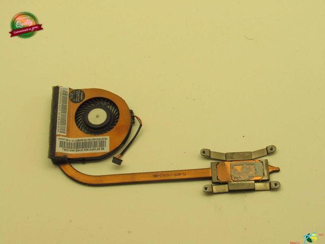 Refurbished: Lenovo ThinkPad T440 Series Cooling Fan and Heatsink 00HM071 -  Newegg com
