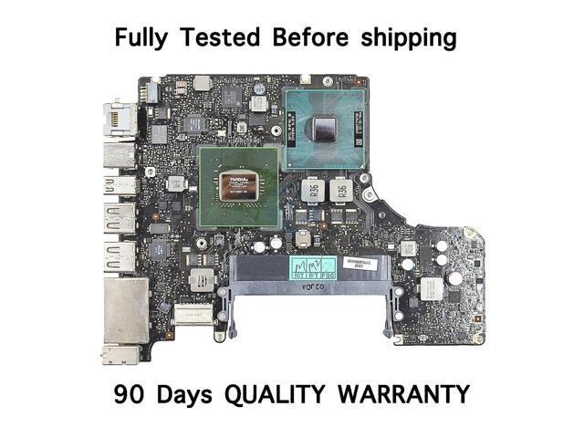 Macbook Pro 13 A1278 2009 Logic Board 2.26Ghz C2D 661-5230 820-2530 TESTED