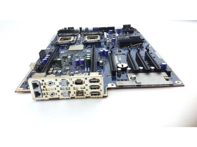 APPLE MAC PRO A1186 2008 LOGIC BOARD 820-2128-B 630-7997 631-0836