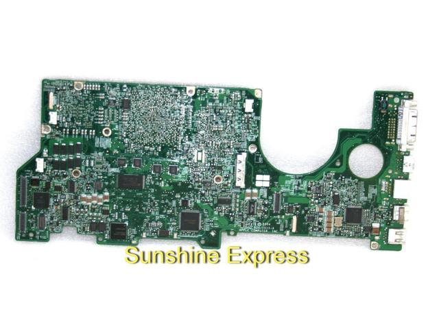 "OEM Apple PowerBook G4 15/"" A1106 1.50GHz Logic Board 820-1679-A 661-3481"