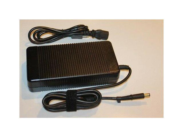 HP ENVY 23-d200 All-in-One desktop PC power supply ac adapter cord cable charger