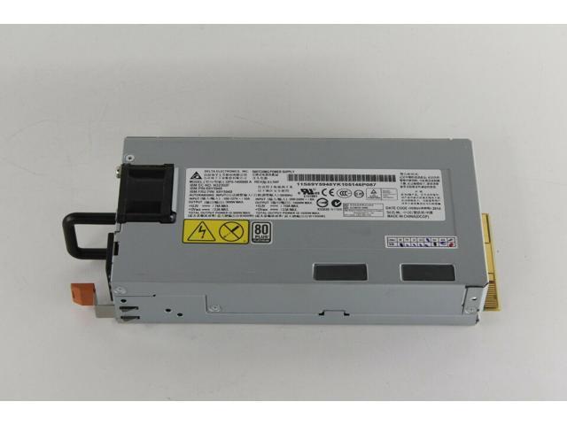 Refurbished: 69Y5949 1400W x3750-M4/x3850-X6 80+ Platinum PSU 69Y5948 -  Newegg com