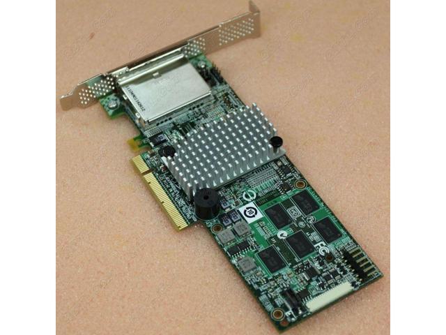 New Sealed LSI MegaRAID 9271-8i PCI-E 6Gbps RAID Controller Card US-SameDayShip