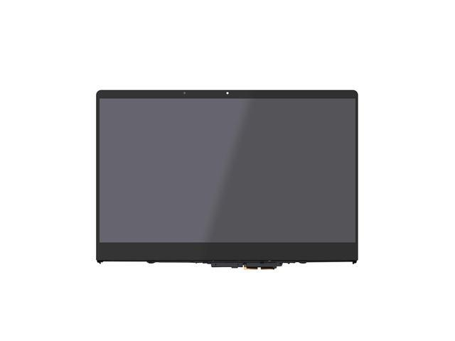New LCD Screen Touch Digitizer Assembly For Lenovo Yoga 710-15IKB ISB 3840x2160