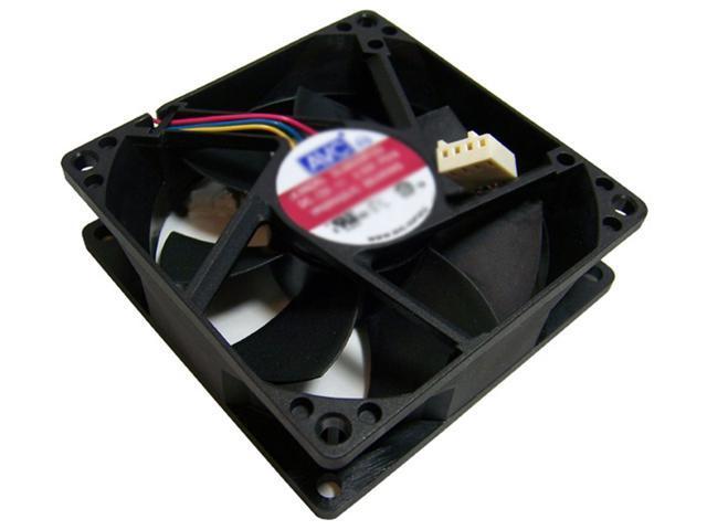 Delta Electronics DC12V 0.58A 4-Wire Cooling Fan 1323-00FT000 BUB0812DD-BM1F
