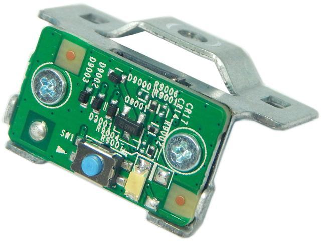 HP 19 AiO Pisa Power Button Board 736114-001
