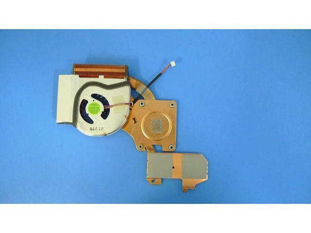 IBM T60 41W6409 Fan Heatsink Thermal Paste Refurbished