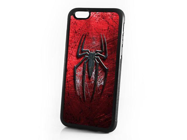 ( For iPhone 7 Plus ) Phone Case Back Cover HOT3280 Spiderman Spider Man
