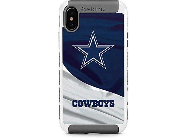 premium selection 5ca76 f18c4 Dallas Cowboys iPhone X/XS Case - NFL | Skinit Cargo Case - Durable Double  Layer iPhone X/XS Cover - Newegg.com