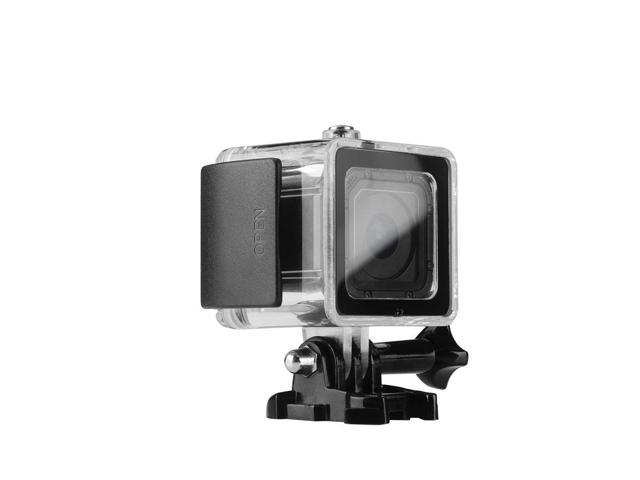 1db4c6b47b99 Lightwish 45M (150 Feet/50 Yard) Underwater Diving Waterproof Housing  Protective Case Accessory Kit With Bracket For GoP - Newegg.com
