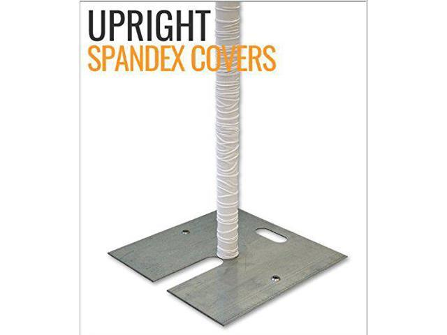 Pipe Covers Spandex 8 Feet Pole Cover