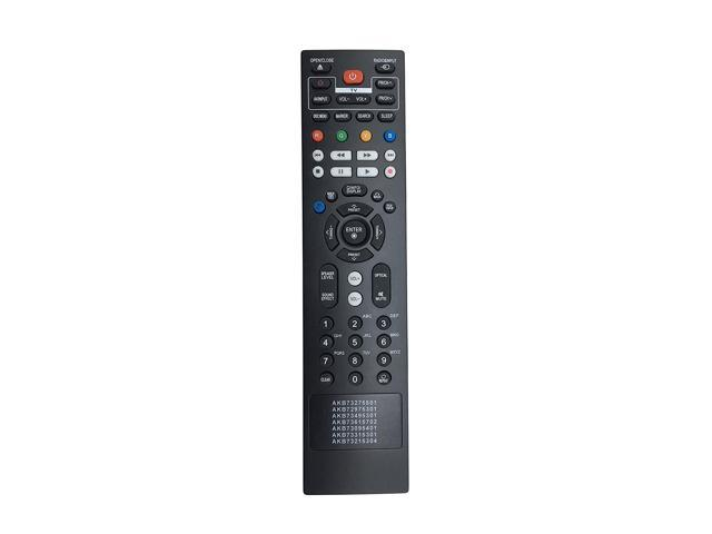 Factory New Genuine LG Blu-Ray Disc Player Remote BD630//BD640 *Fast USA Shiped