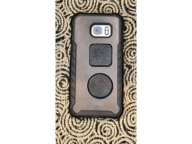 EMF Shield for Cell Phone Case - Orgonite Protection Sticker - Black Sun  Orgone - 3 Small Squares and 1 Circle - Newegg com