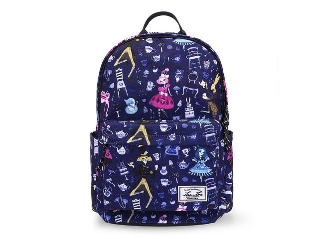df276acb5d66 School Backpack for Girls Kids, tomtoc 14 Inch Laptop Backpack Computer Bag  Daypack Travel Bag School Bookbags Outdoor Weekend Bag - Fits up to 15 ...