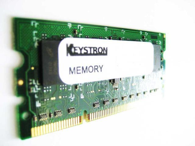 Keystron 512MB DDR2 SODIMM MEMORY FOR XEROX PHASER 6500/6600 SERIES & XEROX WORKCENTRE 6505/6605 SERIES PRINTERS (097S04269)