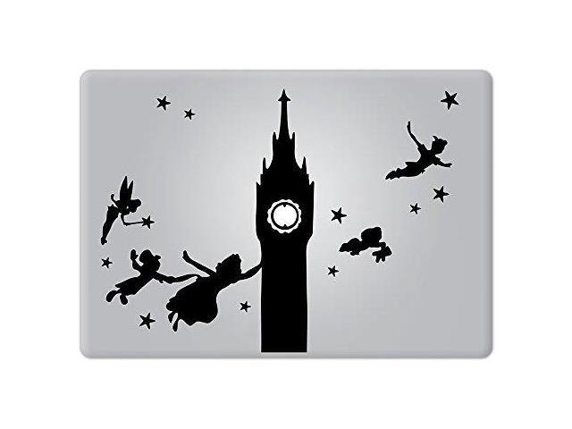 Disney Bambi Animation Apple Macbook Air Pro 13 15 17 Vinyl Decal Sticker Dreamy Jumpers
