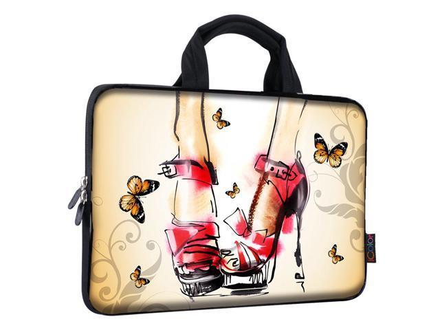 "11.6/""-12.5/"" Laptop Notebook Ultrabook Neoprene Slim Sleeve Carry Case Cover Bag"