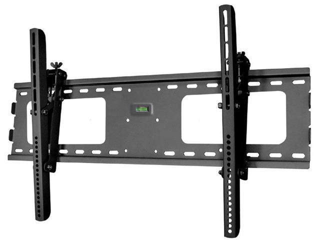 Black Adjustable Tilt/Tilting Wall Mount Bracket for Sony Bravia  KDL-46S5100 46