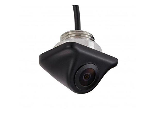 EchoMaster PCam-201-N Mini Lip-Mount Camera with Selectable Parking Lines /& Image