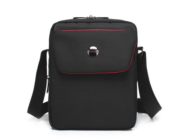 a70fd5640e68 CoolBELL 10.6 inches Shoulder Bag Fabric Messenger Bag iPad Carrying case  Hand Bag Tablet Briefcase Waterproof Oxford Cloth Laptop Computer Shoulder  ...