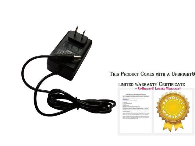 UPBRIGHT New Global 12V AC//DC Adapter Replacement for Wanscam HW0034 HW0033 HW0028 HW0025 HW0023 HW0022 P2P Outdoor IP Network Camera 12VDC Power Supply Cord Wall Home Battery Charger Mains PSU