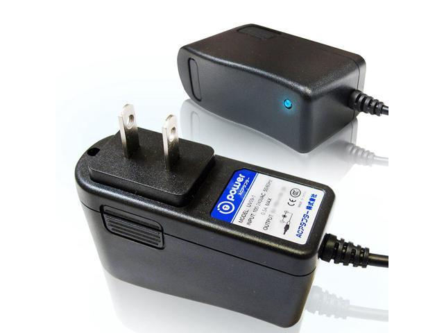 AC Adapter For Brother P-Touch PT-D200 PTD200 PT-D200VP Label Maker Power Supply