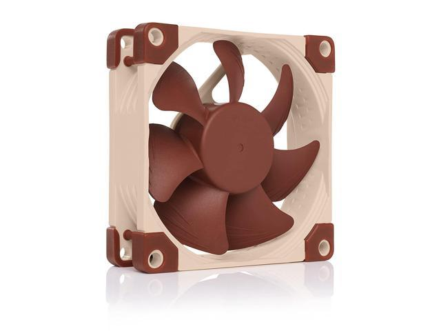 Noctua AAO Frame Design SSO2 Bearing Premium Quality Quite Fan NF-A8 PWM