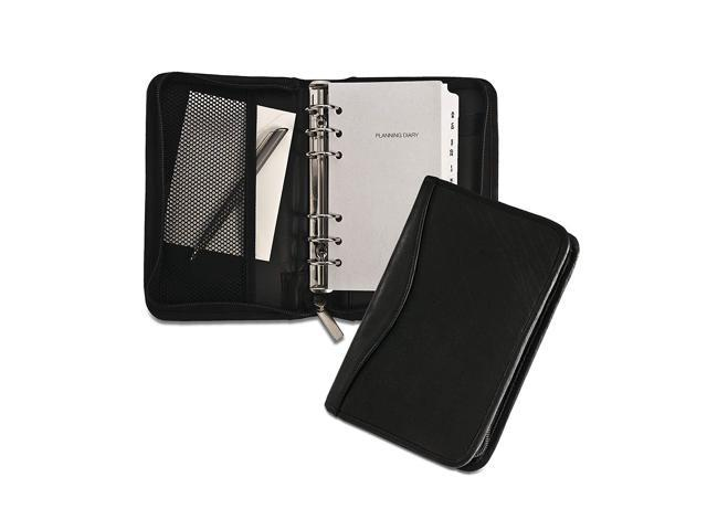 Caf/é One Size David King /& Co Cafe 5 X 8 Zippered 6 Ring Agenda