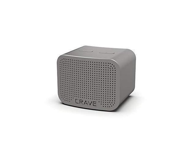 Crave Curve Mini Portable Bluetooth Speaker - 100 Unit Promo - Newegg com