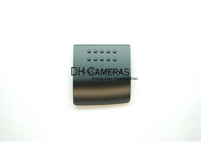 Canon EOS Rebel XSi / 450D SD Card Chamber Door/Cover PART