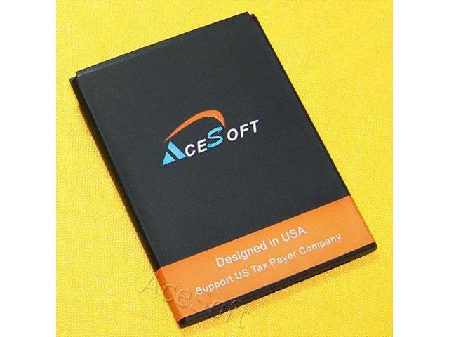 For T-Mobile/AT&T ZTE MF64 Z64 4G LTE Hotspot Battery 2350mAh Replacement  A+ - Newegg com