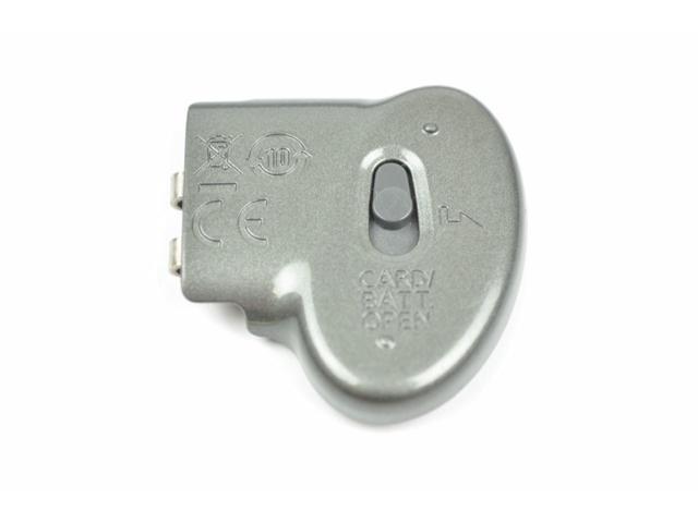 Canon Powershot A590 IS Battery Door Replacement Repair Part EH1755 -  Newegg com