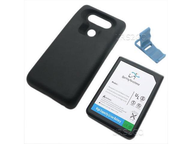 Long Life 10900 mAh Grade A+ Extended Battery Back Cover Bracket for LG V20  H918 - Newegg com
