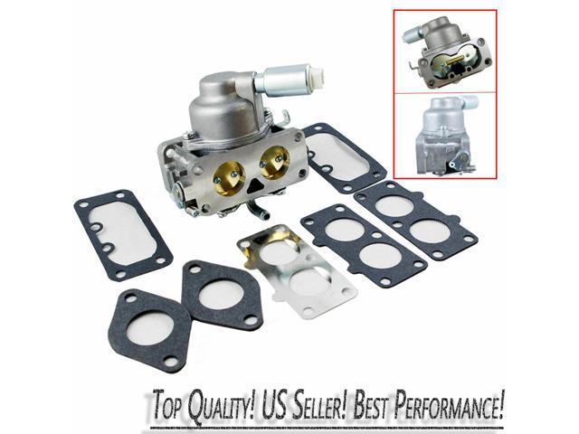 Carburetor Kit For Briggs/&Stratton 405777 406777 407677 Lawn Mower Accessories