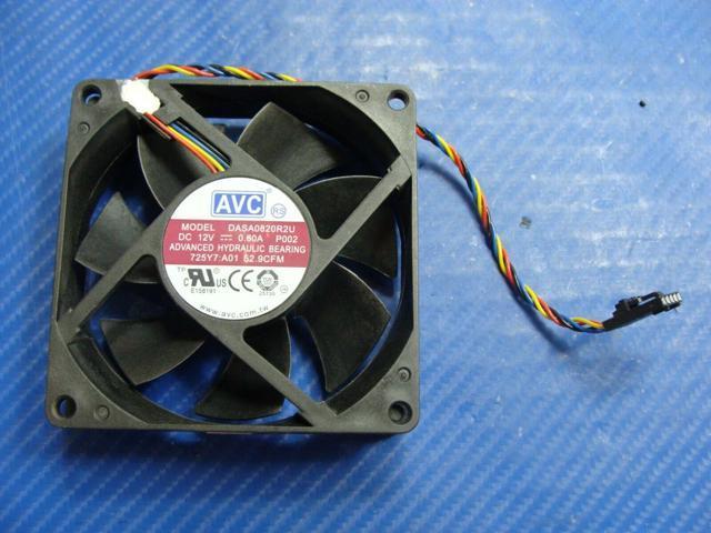 Dell Optiplex 9020 Genuine Desktop Cooling Fan 725Y7