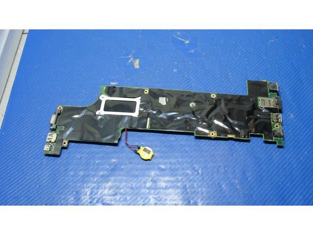 "Lenovo ThinkPad X240 12.5/"" GENUINE INTEL I5-4300U MOTHERBOARD 04X5164"