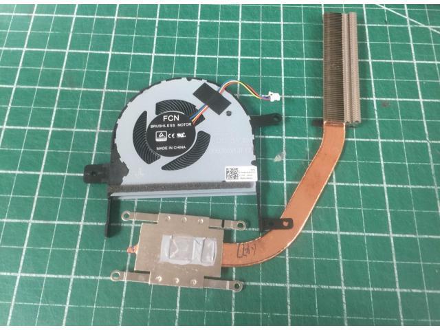 """Genuine Asus VivoBook S510UA 15.6/"""" Fan W// Heatsink 13NB0FM0P01211 13NB0FQ0AM0111"""
